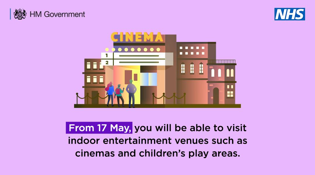Entertainment Lockdown