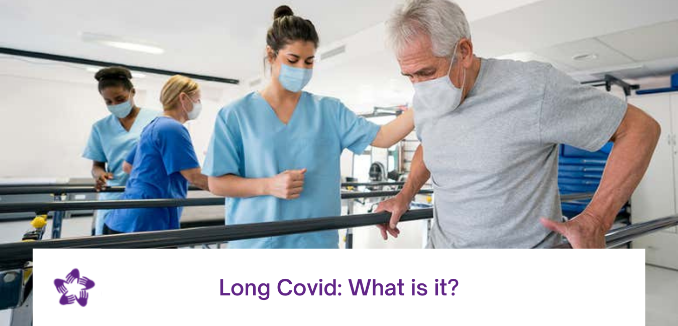 Long Covid: Do I have it, how long will it last and can we treat it?